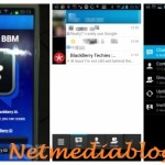 BBM for Android app on Beta Testing now