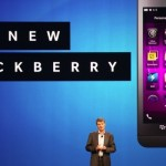 Blackberry to extend Blackberry 10 to PC