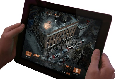 Tablet Gaming