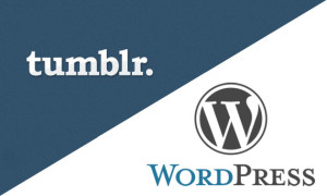 How You Can Improve Your WordPress Blog with Tumblr