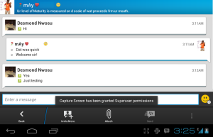 How to install BBM on unsupported Android devices