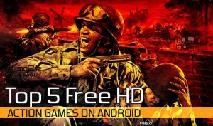 How to install HD Android Games with Cache