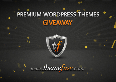 Win a Free WordPress Theme from ThemeFuse