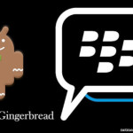 Can I install BBM on Gingerbread?