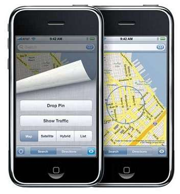 Cell Phone Tracking Apps