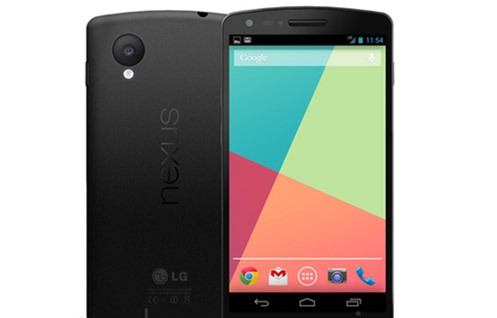 How to root Nexus 5 with CF-Auto-Root