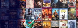 Top 5 free Movie Library Software for Windows