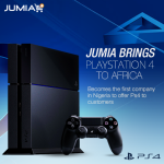 Price of Sony PS4 Console in Nigeria and where to buy