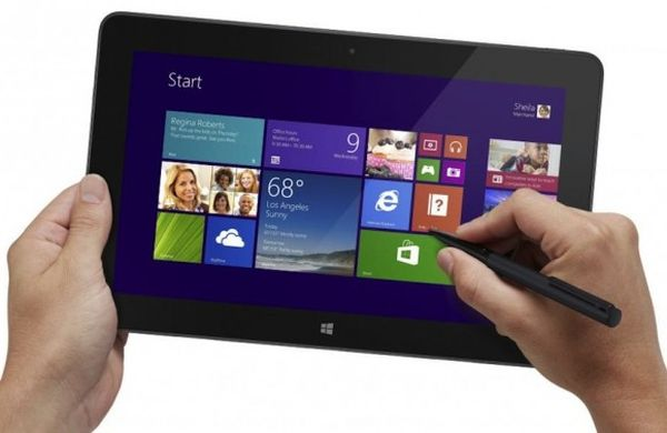 4 Pro Tips for Running Your Start-up from a Tablet