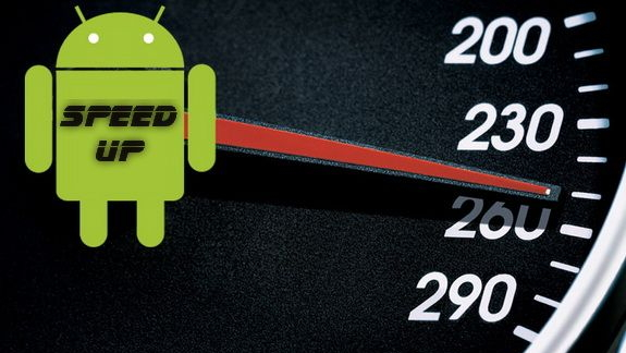 Killer tricks for speeding up your Android phone