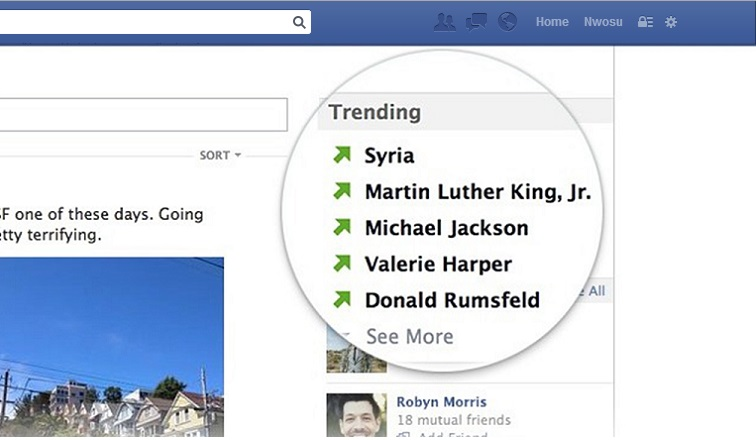 How to leverage on Trending topics for better content creation