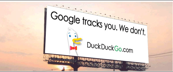Private Search Engines that respect your Privacy