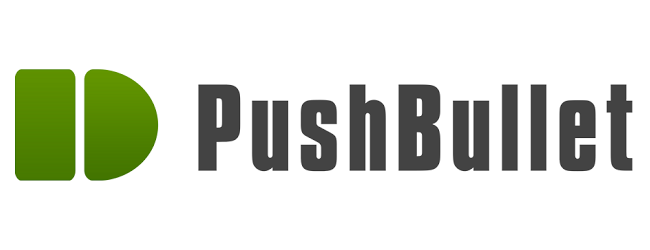 PushBullet: Push Contents between devices easily