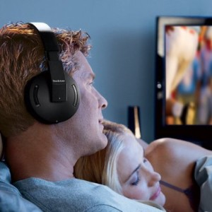 Top 5 Wireless TV Headphones below $100 you should consider buying