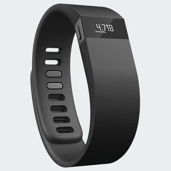 Fitbit Force™ Wireless Activity & Sleep Wristband