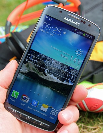 Samsung Galaxy S4 - Best Gaming Smartphones – Which should I buy?