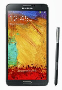 Samsung Galaxy Note 3 Specification and Price in Nigeria
