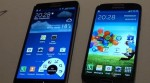 Samsung Galaxy Note 3 vs Samsung Galaxy S5