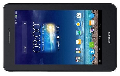ASUS Fonepad 7 Intel Atom-1.2GHz Dual SIM (1GB,8GB HDD,3G) 7-Inch Android Tablet