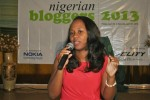 Calling on Nigerian Bloggers to use blogging as a platform for positive changes