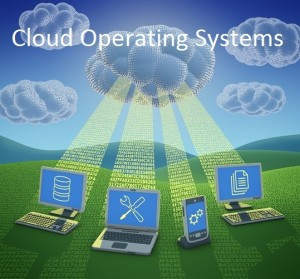 Cloud Operating Systems