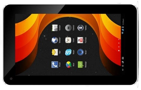 Mercury mTab 7 770D 7-Inch Android Tablet