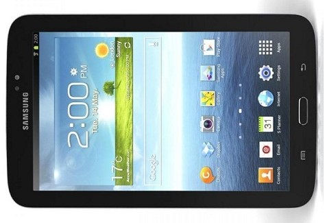 Samsung Galaxy Tab 3 7.0 Dual Core-1.2GHz (1GB,8GB HDD,3G,WiFi) 7-Inch Tablet
