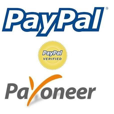 How I opened and verified a USA Paypal Account with Payoneer Account