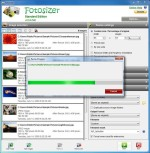 Resize Bulk Photos at once with Fotosizer