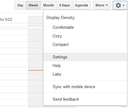 How to Synchronize Google Calendar with Smartphone