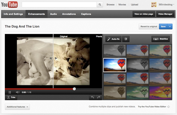 Top 5 Free Online Video Editing Tools