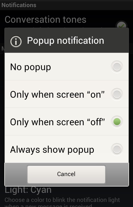 How to Receive and Reply Whatsapp Messages From Lock Screen