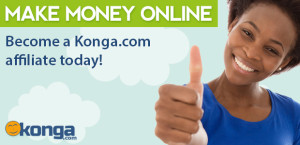 Konga Affiliate Program – All you need to know