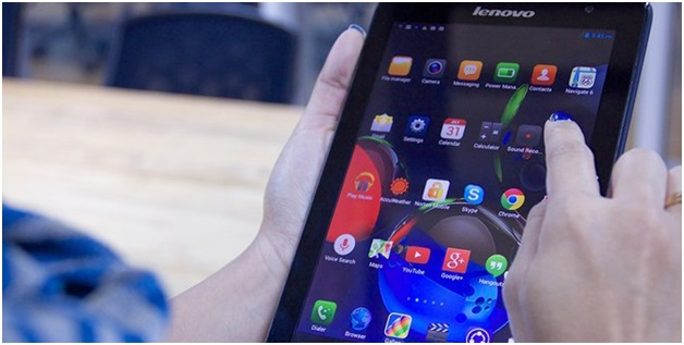 Lenovo A8, Quad-Core Tablet - Best Budget Tablet