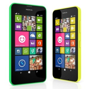 Two Nokia Lumia Dual SIM phones you should buy
