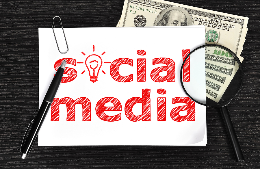 The Secret of making Money with Social Media Exposed!