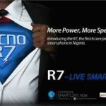 Why you should buy Tecno R7