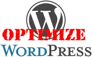WordPress Optimization – Stop blaming your web host