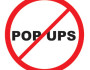 Block Pop-Ups on Web Browsers