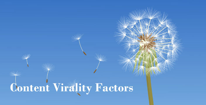 Content Virality Factors - Write a viral content