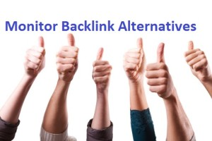 Monitor Backlink Alternatives – Which do you prefer?