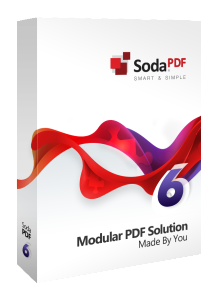 Soda PDF 6 Review