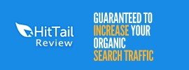 HitTail - Improve Your Organic Traffic with Long Tail Keyword