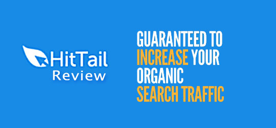 HitTail SEO Tool - Improve Your Organic Traffic with Long Tail Keyword