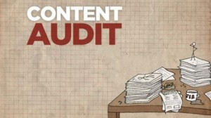 Handling a Content Audit is About Preparation