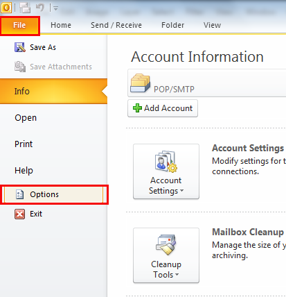 How to Encrypt Emails in Microsoft Outlook 2010 & 2013