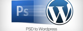 Best PSD to Wordpress Converter Services you can find