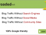 BroadedNET – Instant Traffic without SEO and Social Media