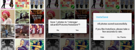 How to Instagram Photos to PC and Smartphone