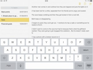 How to use the iPad's Mail App